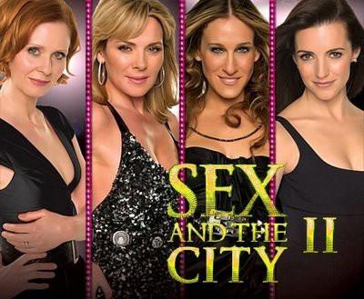 Filmoteka: Sex i grad (2010)