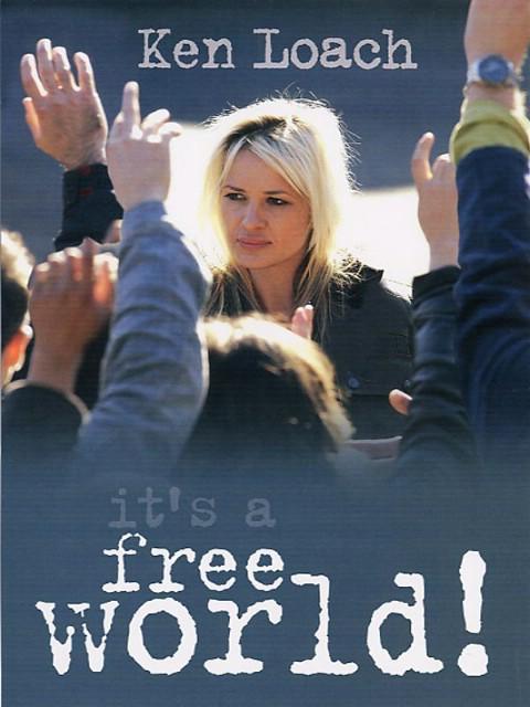 Filmoteka: It's a Free World... (2007)