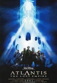 Filmoteka: Atlantis: The lost empire: (Atlantida: izgubljeno carstvo)
