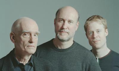 John Scofield Trio u Puli