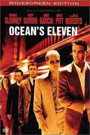 Filmoteka: Ocean eleven (Oceanovih jedanaest)