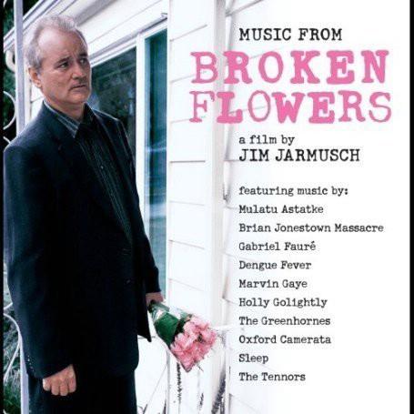 Filmoteka: Broken Flowers (Slomljeno cvijeće)