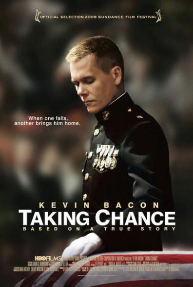 Filmoteka: Taking Chance (Pratnja)