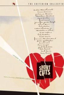 Filmoteka: Short cuts (Kratki rezovi)