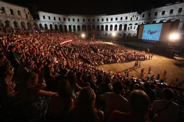 Rekordnih 77.558 gledatelja 57. Pula Film Festivala