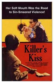 Filmoteka: Killer's Kiss (Poljubac ubojice)