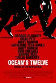 Filmoteka: Ocean's Twelve (Oceanovih dvanaest)