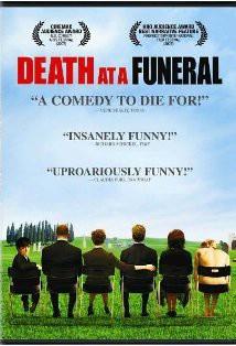Filmoteka: Smrt na sprovodu/Death at the Funeral (2007)