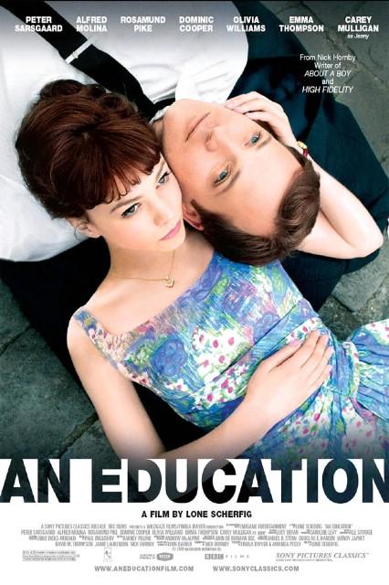 Filmoteka: An Eduction/Sve o jednoj djevojci (2009)