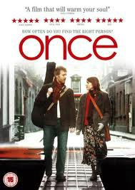 Filmoteka: Once (Jednom)