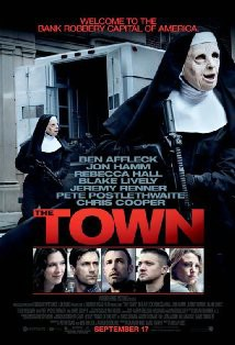 Filmoteka: The Town / Grad lopova (2010)