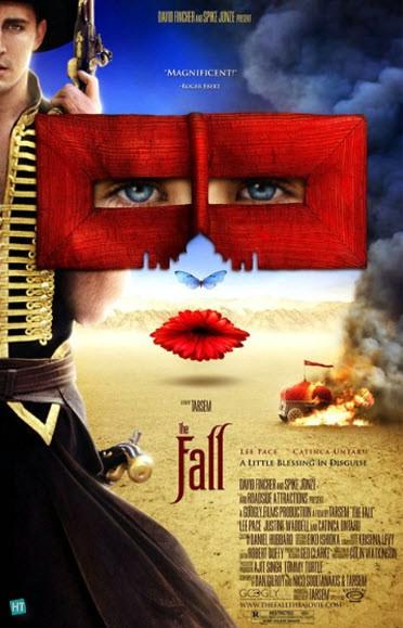 Filmoteka: The Fall/ Pad (2006)