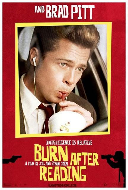 Filmoteka: Spaliti nakon čitanja / Burn After Reading (2008)