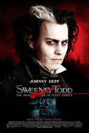 Filmoteka: Sweeney Todd: The Demon Barber of Fleet Street (Sweeney Todd: Ðavolji brijač Fleet Streeta)