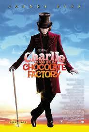 Filmoteka: Charlie and the Chocolate Factory (Charlie i tvornica čokolade)