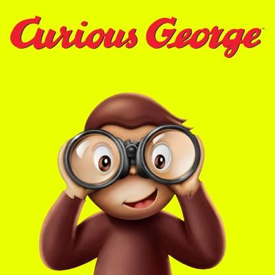 Filmoteka: Curious George (Znatiželjni George)