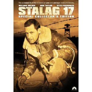 Filmoteka: Stalag 17
