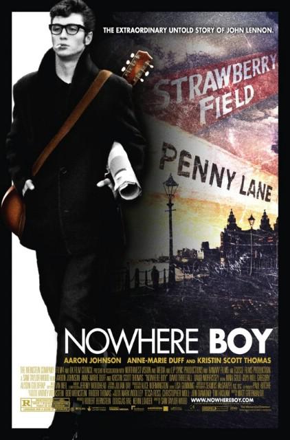 Filmoteka: Nowhere boy (Dečko koji ne obečava)