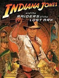 Filmoteka: Raiders of the Lost Ark (Otimaći izgubljenog kovčega)