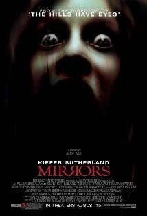 Filmoteka: Mirrors (Zrcala)