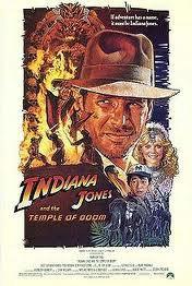 Filmoteka: Indiana Jones and the Temple of Doom (Indiana Jones i ukleti hram)