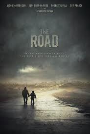 Filmoteka: The road (Cesta)