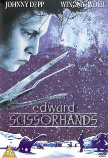 Filmoteka:Edward Scissorhands (Edward Škaroruki)