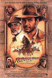 Filmoteka: Indiana Jones and the Last Crusade (Indiana Jones i posljednji križarski pohod)