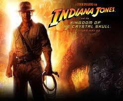 Filmoteka: Indiana Jones and the Kingdom of the Crystal Skull (Indiana Jones i Kraljevstvo kristalne lubanje)