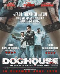 Filmoteka: DogHouse (U nemilosti)