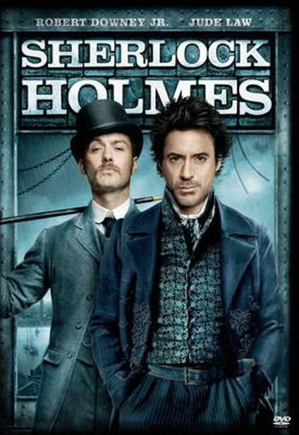 Filmoteka: Sherlock Holmes