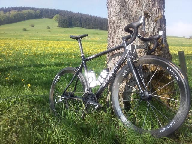 Bicikl - savršen pretvarač metaboličke energije u pokret