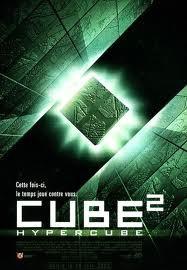Filmoteka: Cube 2: Hypercube (Kocka 2 )