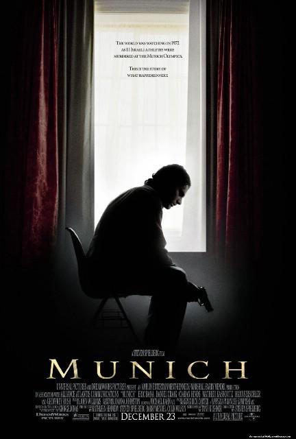 Filmoteka: Munich / München / Minhen (2005)