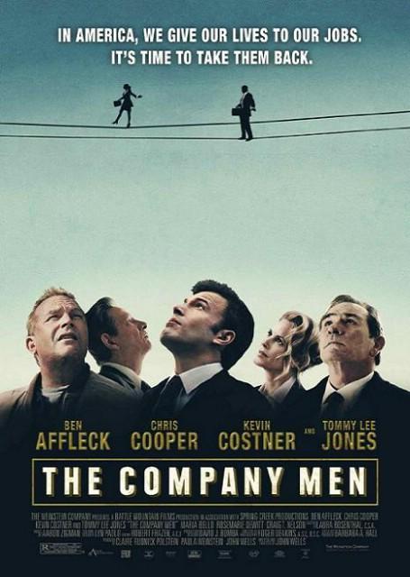Filmoteka: The Company Men (2010)