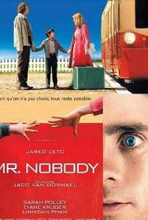 Filmoteka: Mr. Nobody / Gospodin Nitko (2009)