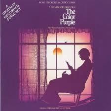Filmoteka: The color purple (Boja purpura)