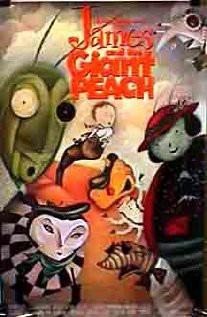 James and the giant peach (James i divoska breskva)