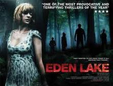 Filmoteka: Eden lake (Rajsko jezero)