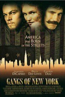 Filmoteka:Gangs of New York (Bande New Yorka)