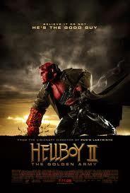 Filmoteka: Hellboy II: The Golden Army (Hellboy II: Zlatna vojska)