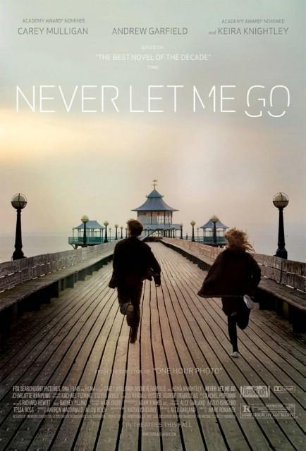 Filmoteka: Never Let Me Go / Nikad me ne ostavljaj (2010)
