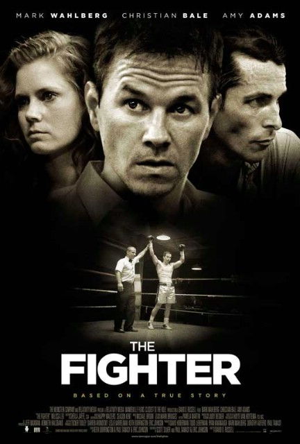 Filmoteka: The Fighter / Boksač (2010)