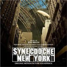 Filmoteka: Synecdoche, New York (Sinegdoha, New York)