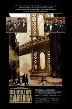 Filmoteka: Once Upon a Time in America / Once Upon a Time in America / Bilo jednom u Americi (1984)
