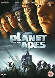 Filmoteka: Planet of the Apes (Planet majmuna) 2001