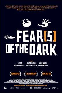 Filmoteka: Peur(s) du noir (Strah(ovi) od tame