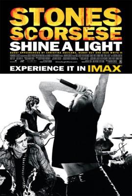 Filmoteka: The Rolling Stones: Shine A Light (2008)