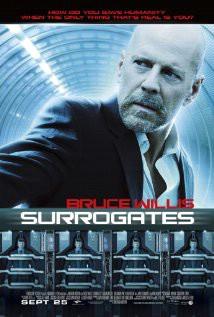 Filmoteka: Surrogates (Surogati)