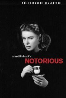 Filmoteka: Notorious (Ozloglašena)